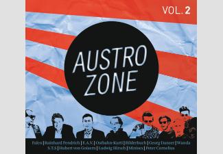 Various-Austrozone-2-Austropop-CD